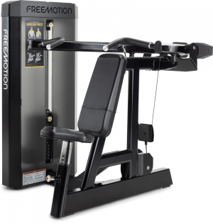 EPIC Shoulder Press - ES807
