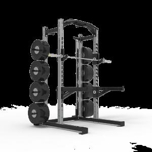 FreeMotion Half Rack